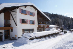 Pension Seefeld